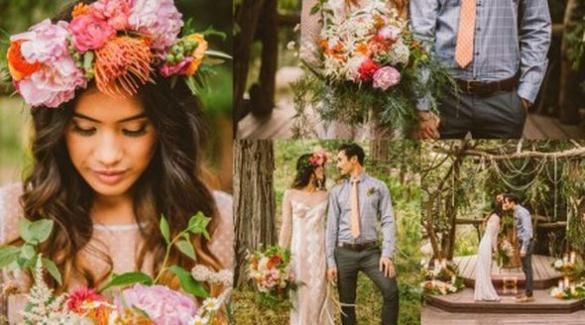 Черкаські експерти розповіли, як зробити ваше весілля незабутнім