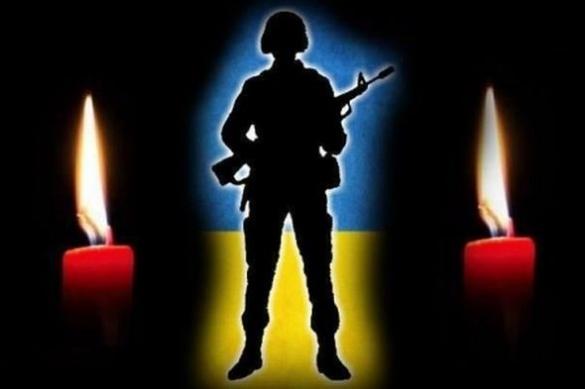 Черкаський військовий загинув у зоні АТО