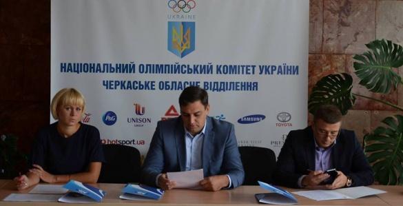 На Черкащині обрали спортсменку, яка отримуватиме обласну стипендію