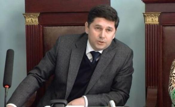 Голова апеляційного суду Черкаської області подав у відставку