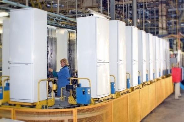 Незабаром у Черкасах виготовлятимуть продукцію європейського зразка