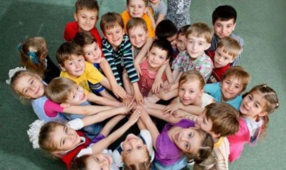 Черкаських дітлахів запрошують відвідати