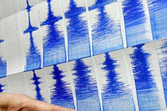 У Черкасах вночі стався землетрус