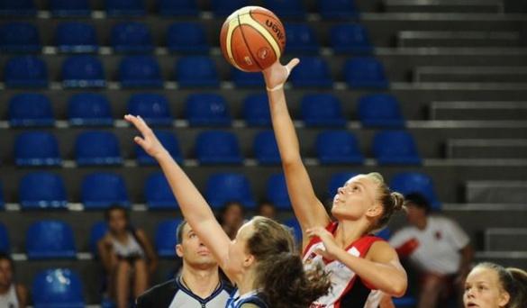 У Черкасах з'явиться дівоча баскетбольна команда