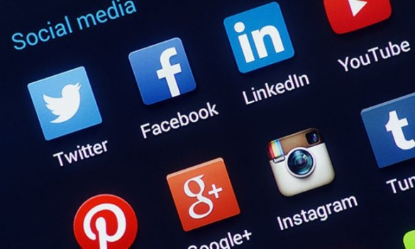 7 черкаських чиновників, яких цікаво читати у Facebook