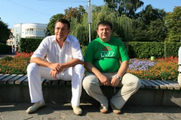 Одарич vs Радуцький. Останнє тренування перед боєм