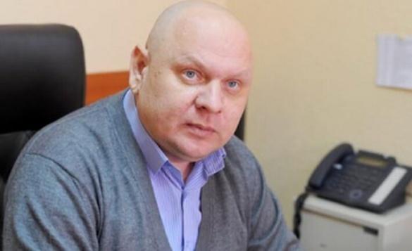 У екс-заступника міського голови Черкас нова робота