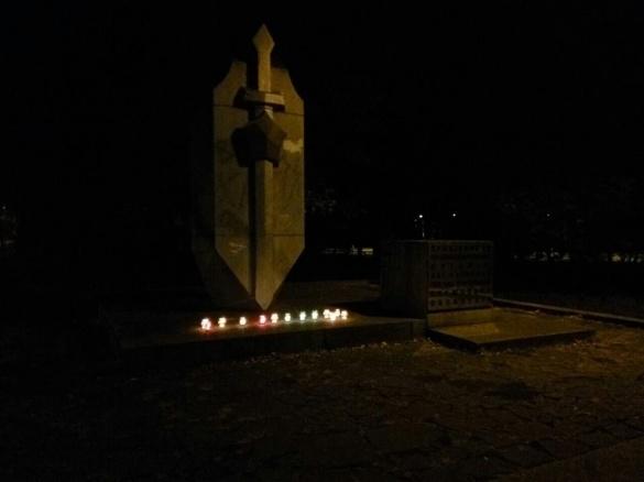 Черкаські патрульні не залишилися осторонь трагедії у Дніпрі