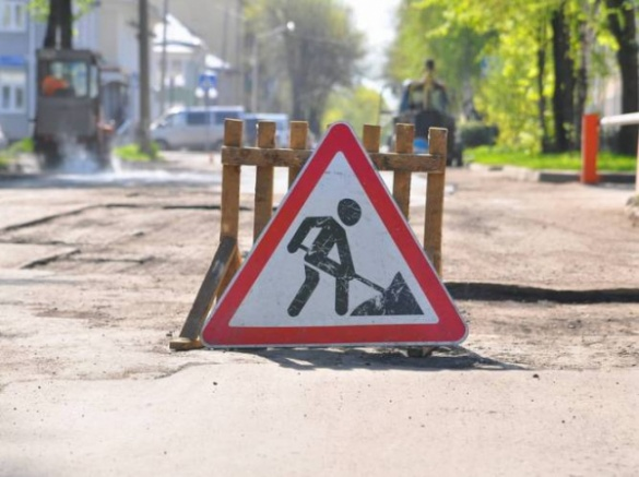 У Черкасах відремонтують дорогу на ще одному в'їзді до міста