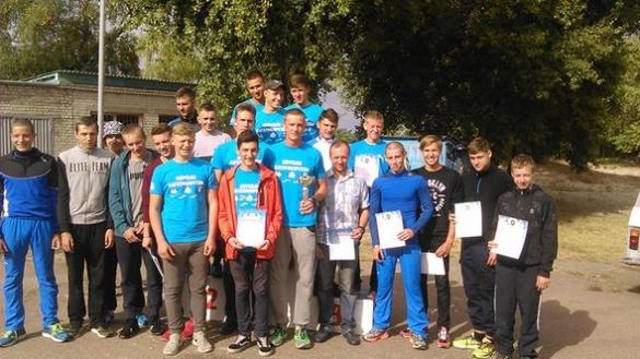 Черкаські багатоборці здобули призові місця на Кубку України
