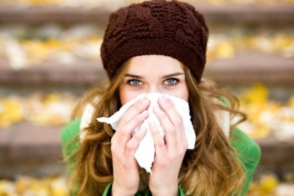 Запасайтеся вітамінами. На черкащан атакуватиме застуда та ГРВІ