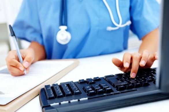 Невдовзі в усіх черкаських поліклініках з'являться електронні картки пацієнтів