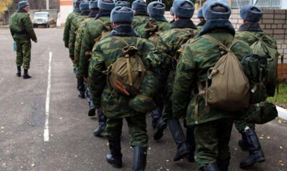 Близько тисячі черкаських АТОвців повернуться додому в рамках демобілізації