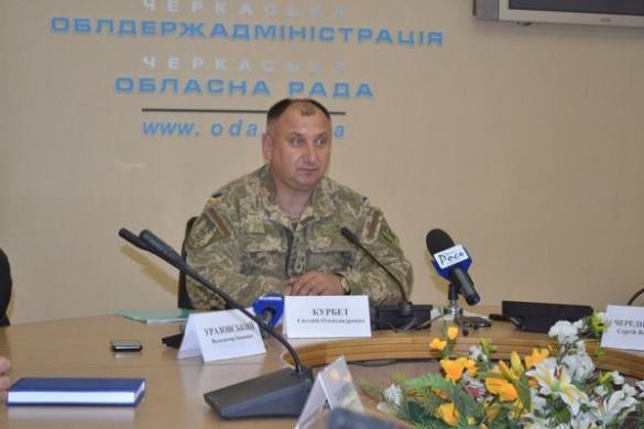 З 1 жовтня на Черкащині стартує призов на строкову військову службу