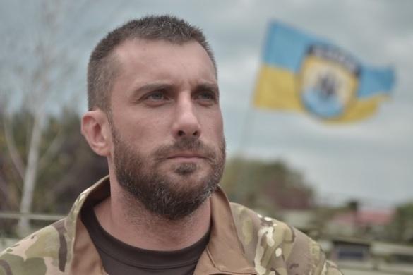 Білецький розповів, чи буде черкаський нардеп у його партії