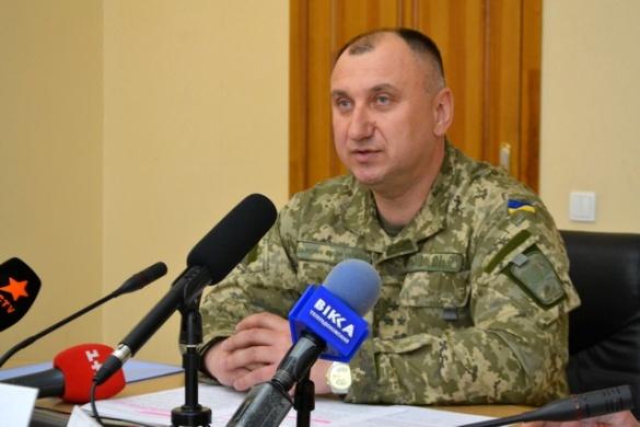 Через візит представників військового комісаріату в Черкасах перестають працювати магазини та заправки