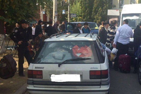 Наркотики та грабежі: поліцейські в Умані вже спіймали трьох злочинців