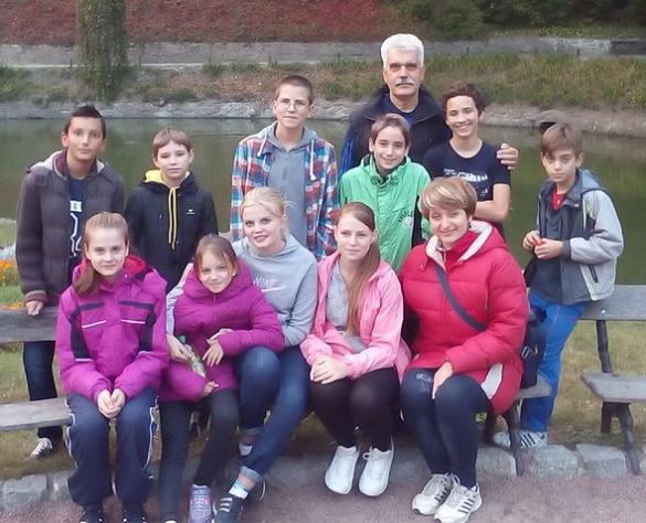 Юні черкаські тенісисти здобули нагороди на чемпіонаті області