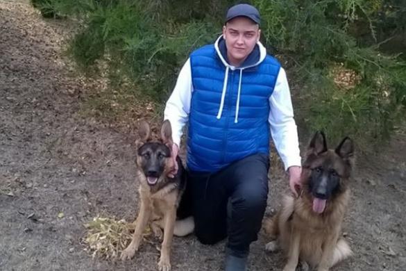 Черкащанин, який перемагає страшну хворобу, подякував українцям за врятоване життя