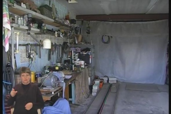 Черкаські винахідники створюють наукові шедеври просто в гаражі