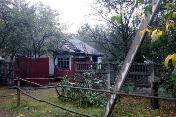 Пожежа на Черкащині закінчилася трагедією