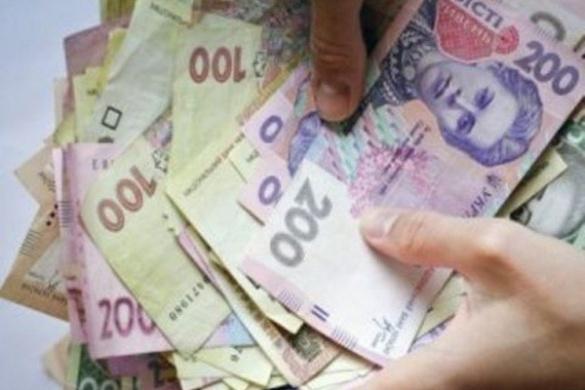 Черкаська шахрайка обдурила державу на 95 тисяч гривень