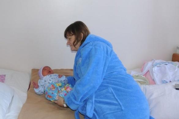 Із відкриттям перинатального центру пологові будинки Черкас продовжать приймати жінок