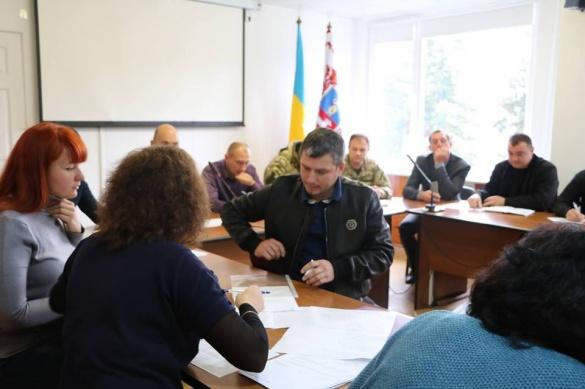 У Черкасах майже вирішили питання з розподілом земельних ділянок для АТОвців