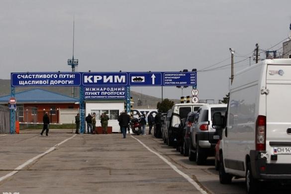Екс-голова СБУ з Черкащини розповів, як вирвати Крим з окупації