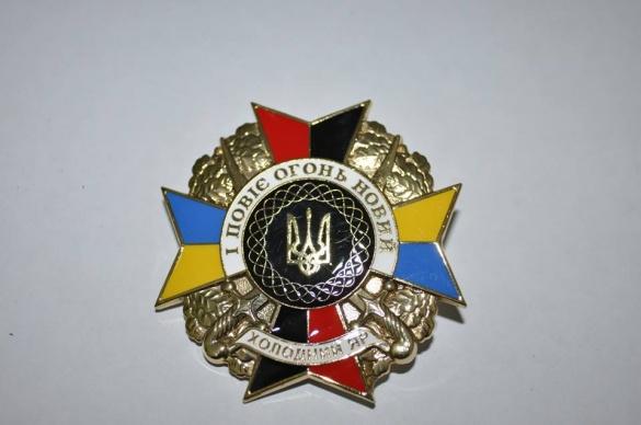 На Черкащині військових та активістів нагородили приїхавші міністри