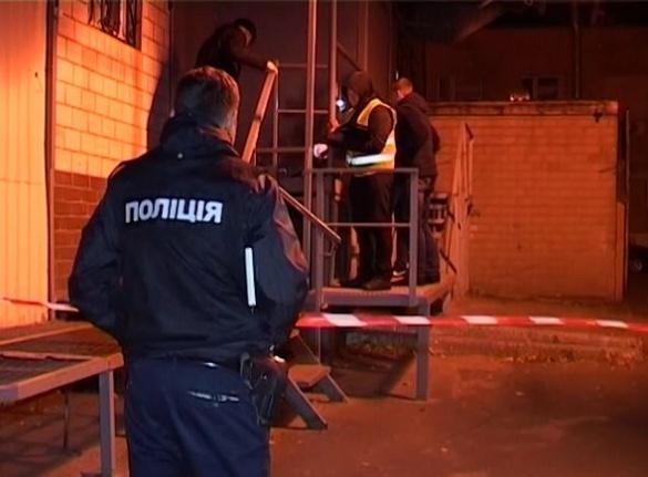 Під час вибуху в Києві загинув черкащанин