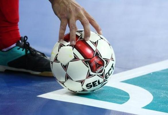 У Черкасах стартував відкритий футзальний турнір