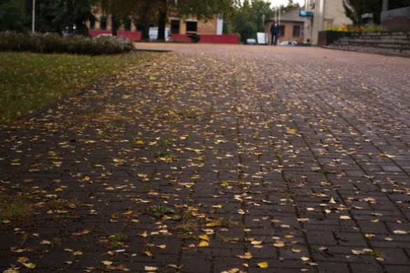 Якою фантастичною є осінь на Черкащині (ФОТО)