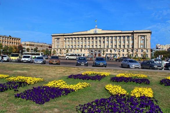 Виставка військової техніки та скандальний парк: гучні події, що сталися на Черкащині