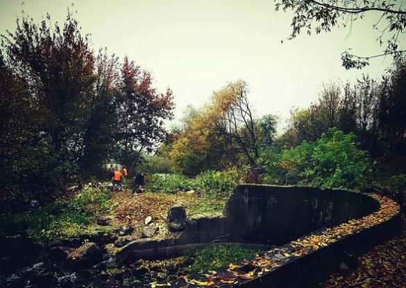 На Черкащині зробили перші кроки для створення гідропарку