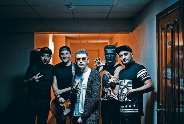 До Черкас приїде відомий український рок-гурт