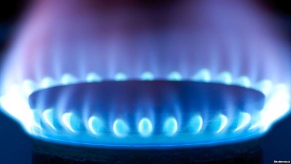 Черкащина заборгувала державі більше 200 мільйонів за газ