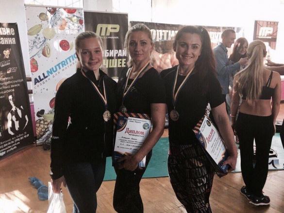 Черкащанка встановила незвичайний рекорд України