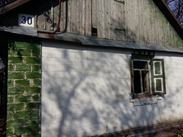 Під час пожежі на Черкащині загинуло двоє людей