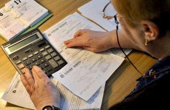 Щотижня 4 тисячі жителів Черкащини пишуть заяви на оформлення субсидії
