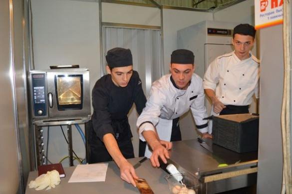 Черкащани підкорили кулінарний фестиваль у Києві (ФОТО)