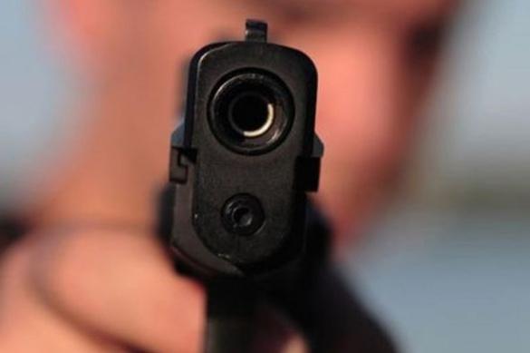 На Черкащині затримали озброєного гранатою зловмисника (ВІДЕО)