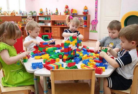 Черкащанам пообіцяли побудувати новий дитячий садочок