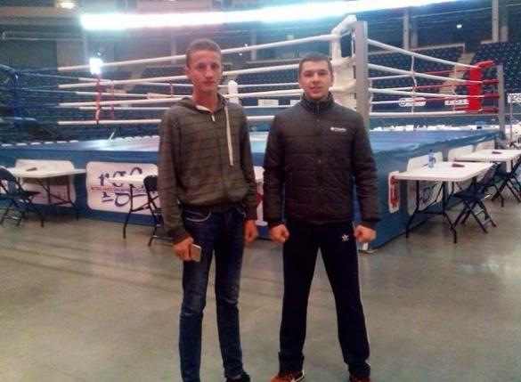 Уманські боксери успішно виступили на міжнародному турнірі
