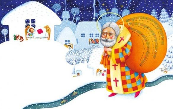 Черкащани визначалися, хто їм більше подобається: Дід Мороз чи Святий Миколай (опитування)