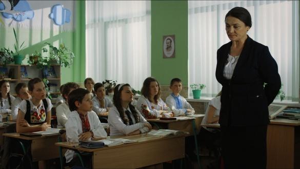 Сумська зіграла роль черкаської вчительки у новому серіалі