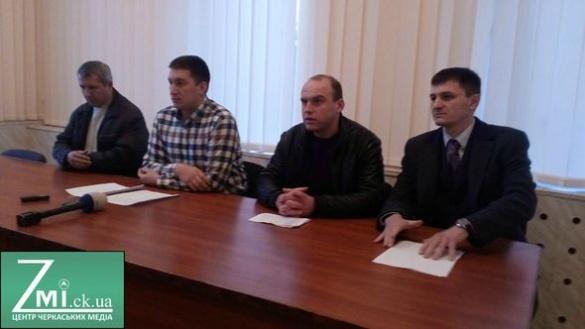Синиця заявив, що спійманого на хабарі інспектора