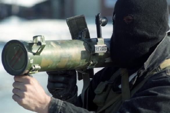 У черкаській поліції відреагували на стрілянину із гранатомета біля залізничного вокзалу