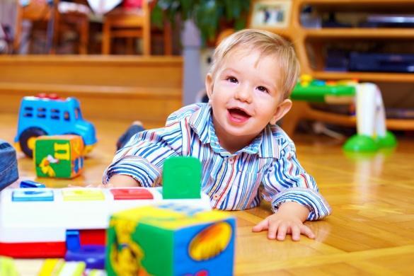 В одному з мікрорайонів Черкас можуть побудувати новий дитячий садок