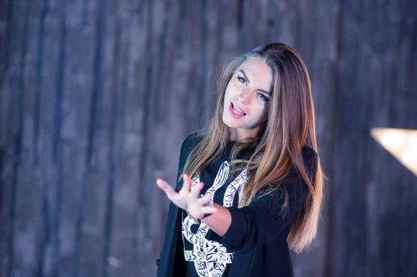 Співачка з Черкас хоче взяти участь у Євробаченні